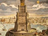 Replica Lighthouse of Alexandria Set to Be Built