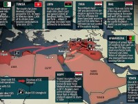 How ISIS has Rised and Emerged as Terrorist Group