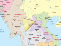 Southeast Asia Drug War: What Exactly is The Golden Triangle?