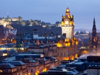 Top Ten Best Places to Live in the United Kingdom