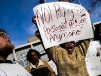 Can the Flint Water Crisis Inspire a Better Water System for the Rest?