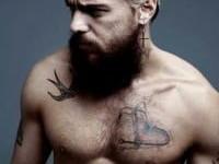 Why Do Some Men Grow Big Beards?