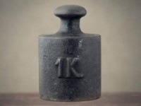 How Much Does a Kilogram Weigh?