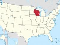 Top Ten Locations to Live in Wisconsin