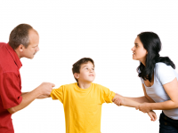 Understanding Child Custody In California
