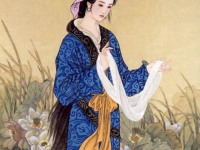 Three Most Beautiful Women in the Ancient Chinese History