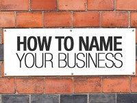 A Short Guide on How to Name Your Company