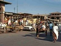 Top 5 Poorest Countries in Africa by GDP