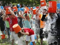 The Bucket Challenge: Its Initiator and the Purpose