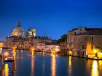 Top Ten Most Romantic Cities in the World
