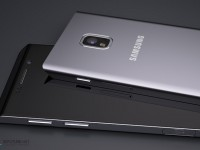 Samsung Galaxy S7 Edge Rumors: A Concept Based on Current Design Patents