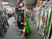 Buying or Renting Skis: Which Is Right for Me?