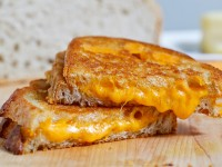 Why Your Grilled Cheese Sandwich Sucks