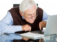 Age, an Issue on the Internet: Adults Are More Cautious, but Do Not Recognize the Threats