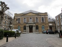 The Wesley Chapel – An Amazing Experience in London