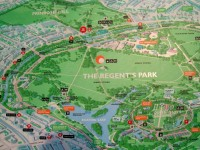Things to Do in The Regent's Park, London
