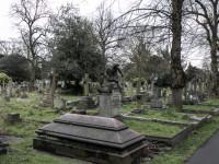 Top 9 Cemeteries to Visit in London