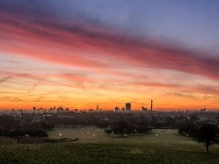 Best Places to Experience the Sunset in London