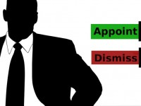 Guidelines for Appointment and Dismissal of a Director for a Company in The UK