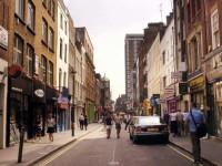 Soho: Where London Comes to Life