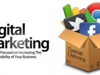 Rediscover Your Brand Presence with Digital Marketing