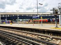 Salient Features of Clapham Junction