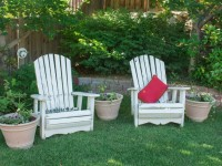 Simple Tweaks to Turn Your Backyard into a Relaxing Retreat