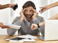 Dealing with Stress: Important Aspects to Consider