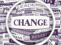 Organizational Change – A Risk Every Project Manager Will Have to Take