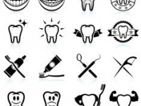 The Secrets of Recognizable Dental Icon Designs