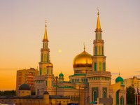 Constantly Growing Moscow: The City of Inspiration