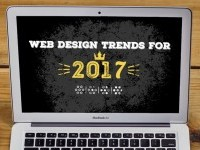 8 Web Design Trends You Must Follow in 2017