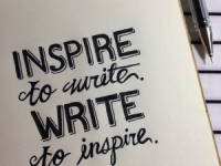 Do You Want Your Writing to Inspire Others? Stop Trying to Impress People