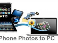 How to Transfer Photos from an iPhone to a Computer