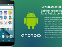 Top Four Apps to Spy on Android Phones