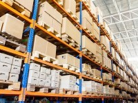 Ways To Make Your Warehouse More Efficient [Infographic]