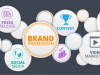 The Role of Online Marketing for Brand Promotion in 2017