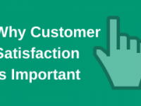 The Importance of Customer Satisfaction