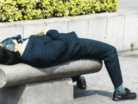 How Losing A few Hours of Sleep Can Take Years Off Your Life