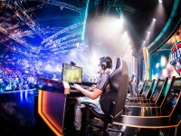 Why Are Brands Looking to Sponsor eSports Competitions?
