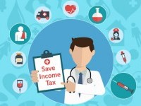 Very Senior Citizens Can Get Tax Benefit Under Section 80D of up to Rs. 30,000 on Health Insurance
