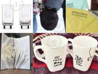 Top Five Romantic Gifts for Couples