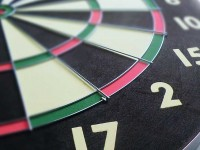 Different Types of Dart Boards