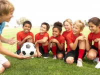 How to Get Children into Playing Sports