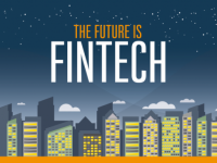 Keeping ahead of the rest: What businesses need to know about FinTech