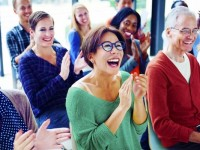 The Art of Recapturing Audience Attention During a Presentation