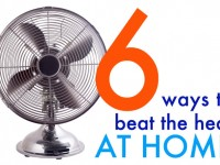 6 Cost-Efficient Tips to Prepare Your Home for Surviving the Heat