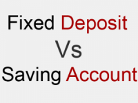 Why are Fixed Deposits Better Than Savings Accounts?