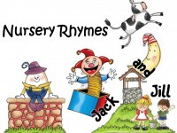 Nursery Rhymes Are Still Important After All This Time!