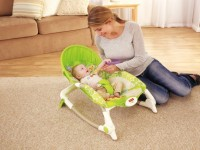 Benefits of Using Baby Rockers for New Moms